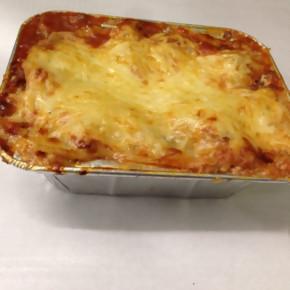Plat du jour: lasagnes, blanquette, Parmentier, bourguignon / 500 GR chez BOUCHERIE NEVEU FRANCOIS